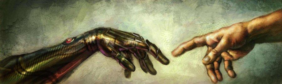 Libéralisme, transhumanisme et transhumance